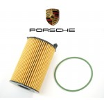 Oil Filter Element Porsche Cayenne Diesel Macan 3.0 TDI